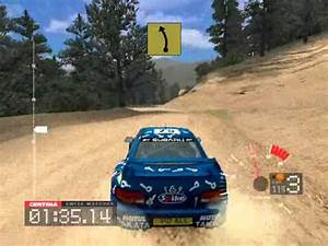 Colin Mcrae Rally 3 : colin mcrae rally 3 pc gameplay on intel gma 3100 download youtube ~ Maxctalentgroup.com Avis de Voitures