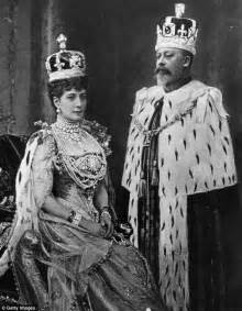 how queen victoria drove king edward vii to debauchery