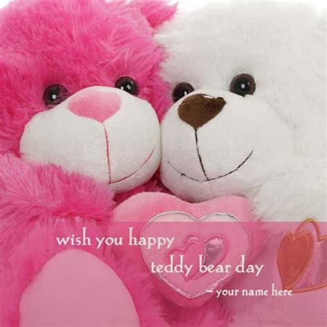 teddy bear hug images  pics