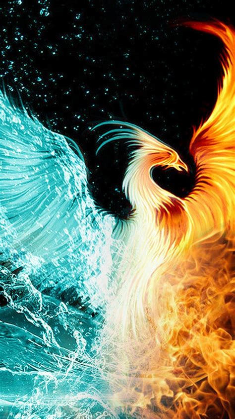 Here are only the best phoenix bird wallpapers. Blue Phoenix Wallpaper (76+ images)