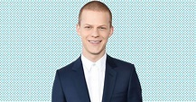 Lucas Hedges on Lady Bird, Three Billboards, and Boy Erased
