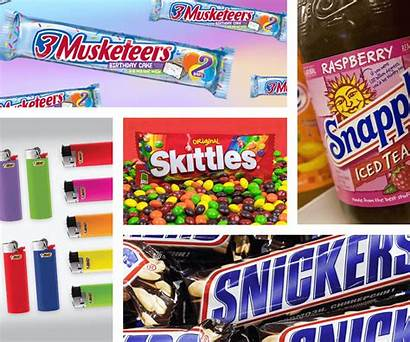 Convenience Skittles Study Case Coupons