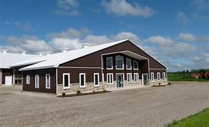 Dairy Housing - Milking Centre Design and Construction for ...