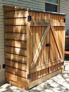 Build a whimsical tool shed for your garden diy for Garden tool shed ideas