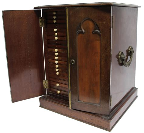 coin cabinets for sale numisbids a h baldwin sons ltd auction 101 28