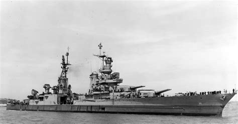 paul allens team finds sunken world war ii warship