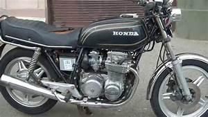 Honda Cb 650 : honda cb 650 rc03 1978 youtube ~ Melissatoandfro.com Idées de Décoration