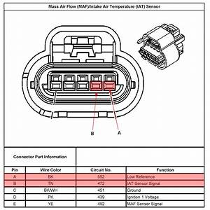 I Am Installing A Performance Chip On My 2005 Gmc Sierra 2500hd 6 0l Which Requires A Connection