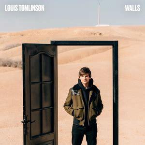 walls louis tomlinson song wikipedia