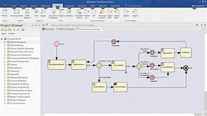 Export Diagrams As Images In Enterprise Architect