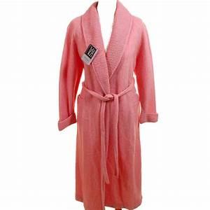 robe de chambre laine des pyrenees pas cher laine rose val With robe de chambre laine des pyrénées