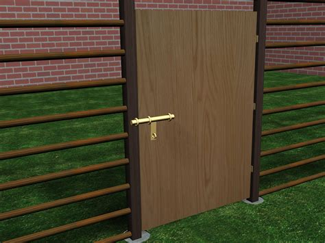 hang  gate  pictures wikihow