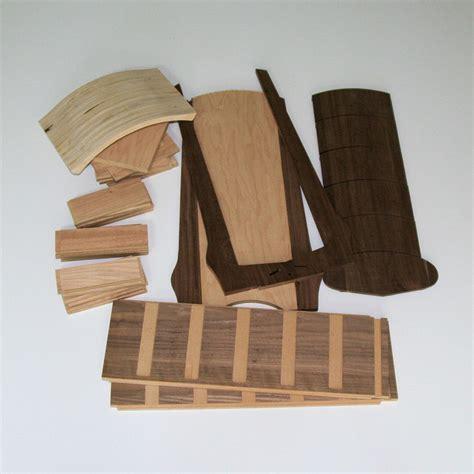wooden jewelry box kits easy  follow   build