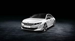 Peugeot 508 Break : peugeot 508 specs 2018 autoevolution ~ Gottalentnigeria.com Avis de Voitures