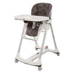 peg perego prima pappa diner high chair brown feeding