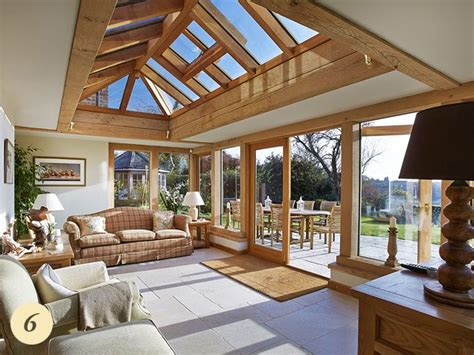Garden Room With Living Roof by Best 25 Orangery Extension Ideas On Orangery