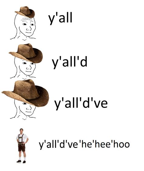 Y All D Ve Whomst Your Meme Y All D Ve Whomst Your Meme