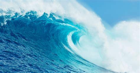 amazing picture  amateur surfer conquering ft wave