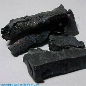 Facts, pictures, stories about the element Cerium in the ...