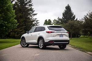 Mazda Cx 9 2017 : review 2017 mazda cx 9 signature awd canadian auto review ~ Medecine-chirurgie-esthetiques.com Avis de Voitures