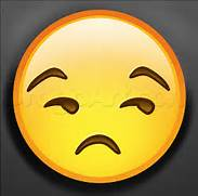 How to Draw Annoyed Em...Annoyed Emoji