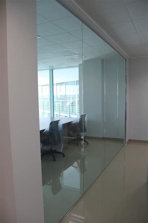 Divisori In Vetro Per Interni Divisori Interni In Vetro Per Uffici Vetreria Roberglass