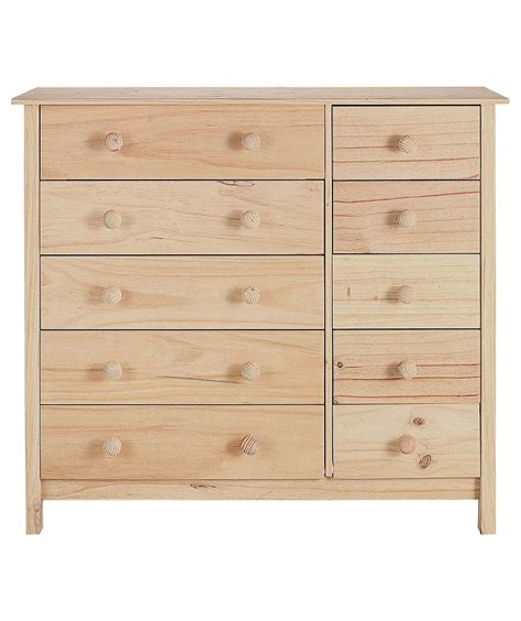 Cheap Bedroom Chest Of Drawers Uk by Buy New Scandinavia 5 5 Drawer Chest Pine At Argos Co Uk