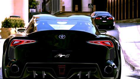 Toyota Supra 2017