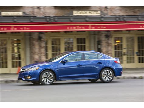 Acura Ilx Photos by 2016 Acura Ilx Prices Reviews And Pictures U S News