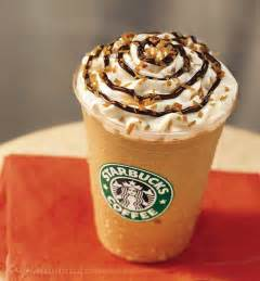 Grande Iced Pumpkin Spice Latte Calories by Jewish Blogmeister Kosher Alert No Frapaccinos Are