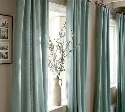 curtain ideas master bedroom