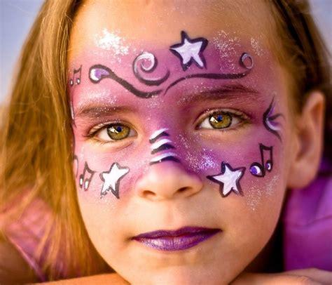 kinderschminken vorlagen zum ausdrucken papacinfo