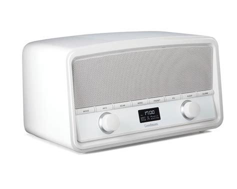 Gsr1889dabbtg White Heritage Radio