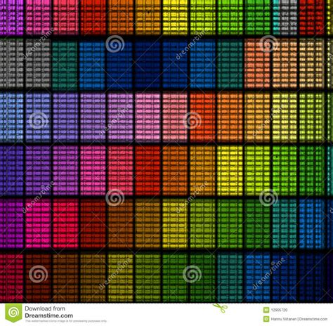 glass tile color patterns stock photo image of mosaic