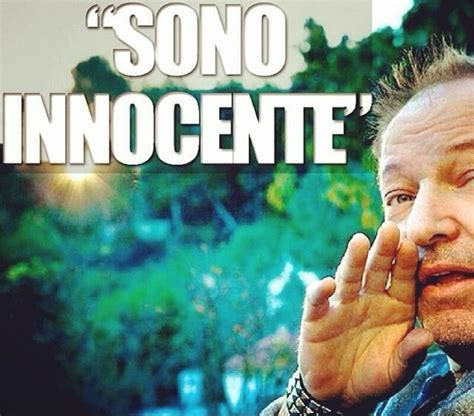 Sono Innocente Vasco Vasco Sono Innocente