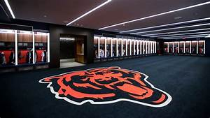 Video Conference Backgrounds Chicago Bears Official Website