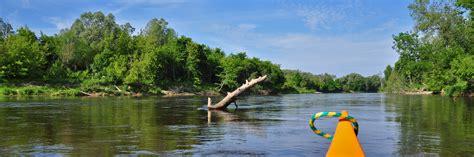 Leiputrija - Adazi (Gauja, ~2h) - Canoe and kayak tours ...