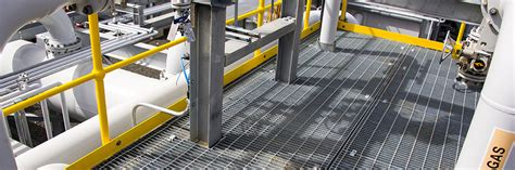 grade 50 stainless steel chain steel grating