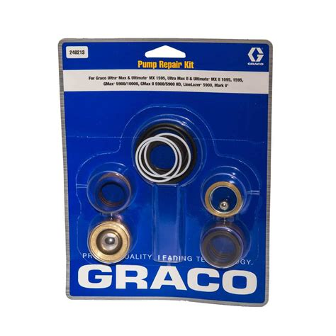 graco mark  pump repair kit