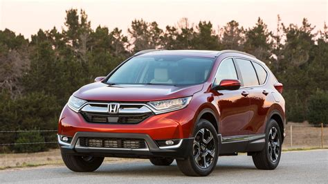 Honda Crv Picture by 2017 Honda Cr V Previewed In Malaysia With 1 5 Vtec Turbo
