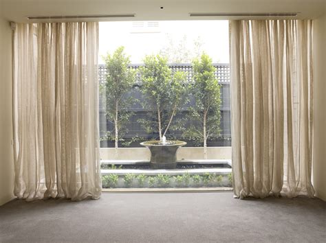 how to care for your linen sheer curtains curtains india