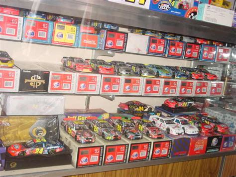 Collectables Store by Let S Go Racing Nascar Collectables