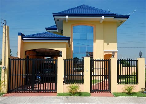 interior design simple house design simple house designs   philippines home simple house
