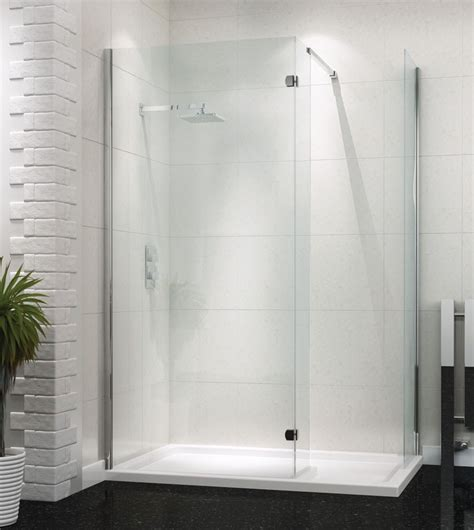 technik  mm square walk  shower enclosure