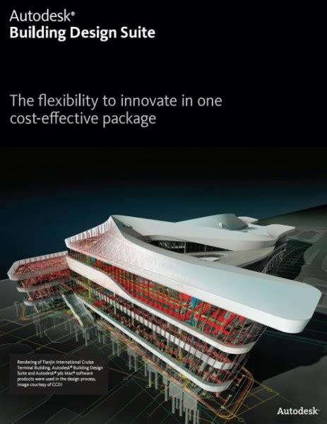 autodesk building design suite autodesk building design suite ultimate 2012 x64 3 dvds