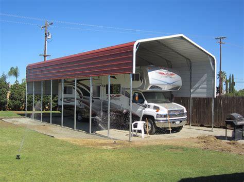 carport rv equipment canopy  americal awning car