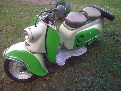 roller kaufen berlin iwl roller berlin 125ccm oldtimer in nauen sonstige motorroller kaufen und verkaufen 252 ber