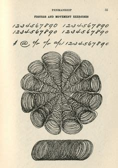"""Lessons In Calligraphy & Penmanship Iampeth """"lessons Pages""""  A Wealth Of Material For"""
