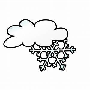 Weather Symbols Clip Art - ClipArt Best