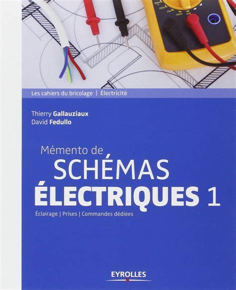 schema de commande eclairage m 233 mento de sch 233 233 lectriques 1 eclairage prises